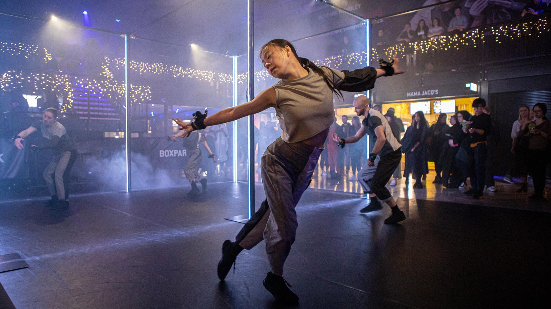 dance-event-london